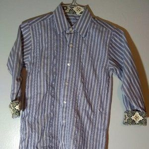 191 unlimited button down shirt